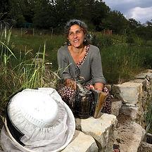 Florence Bonnard - Les ruchers de Sallagriffon