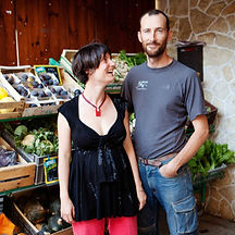 Agnes et Renaud PAPONE - Ferme Lavancia