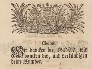 第2回 バッハの作曲した曲種、様式、技法