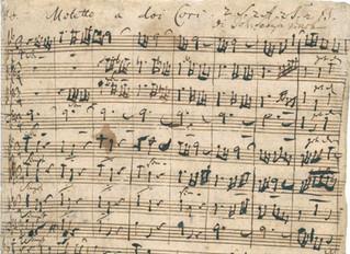第47回 J. S. バッハのモテット|各曲概説①