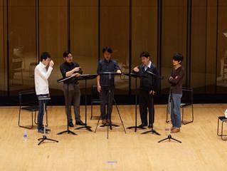 Ensemble Salicusレクチャーコンサート終演御礼