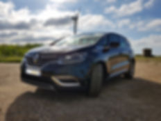 Renault Espace 5 Intens