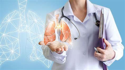 Pulmonology / Respiratory Medicine