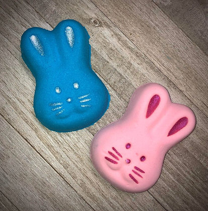 Easter Bunny Bath Bomb