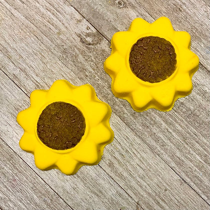 Sunflower Bath Bomb