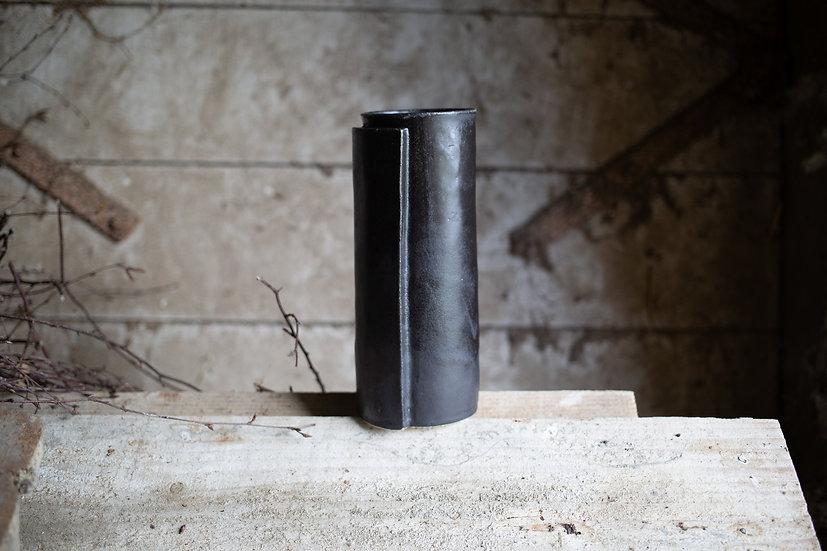 Cylindre Plaque noir / Précommande