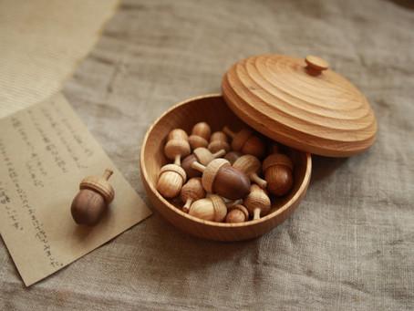 木工展-Woodcraft exhibition- 『はつひので