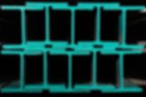 H型鋼 / 工字鐵 / 富貿企業 / 地下支撐工程材料