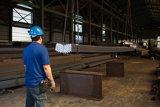 鋼鐵買賣 / 富貿企業 / 地下支撐工程材料