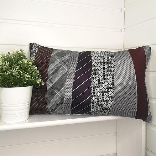 Keepsake Tie Cushion