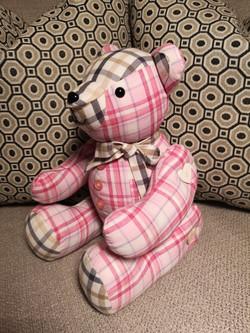 Keepsake Teddy Bears!