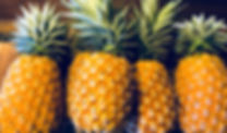 Pineapple Kombucha; Cairns Kombucha;