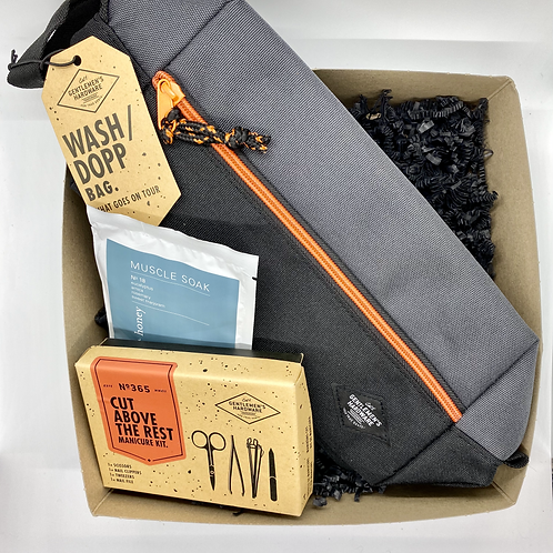 GOODS FOR THE GENTS BOX