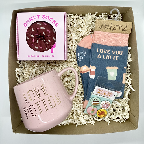 LOVE YOU LATTE BOX: *LOVE POTION*