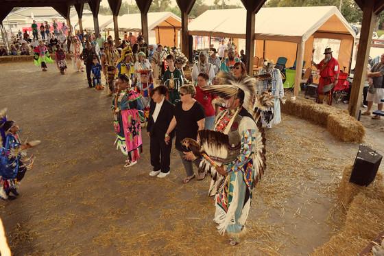 24th Annual Pauwau & Cultural Arts Festival