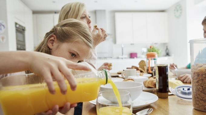 sauter le petit déjeuner dérègle nos horloges internes