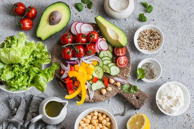 Le diététicien est le seul professionnel de l'alimentation