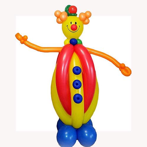 Большой клоун (1,6м)