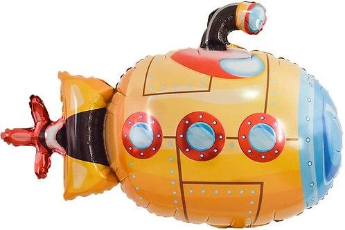 Шар подводная Лодка