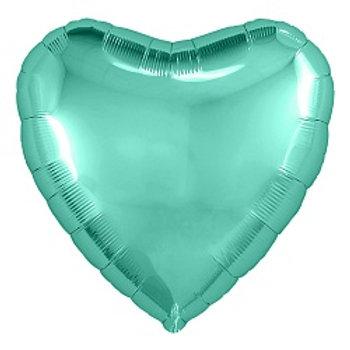 Сердце бискайский зеленый купить Электросталь Ногинск