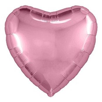 Сердце розовый фламинго Ногинск Электросталь