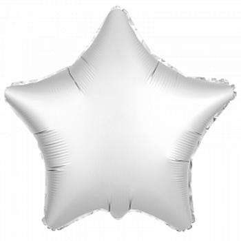 Звезда белый жемчуг