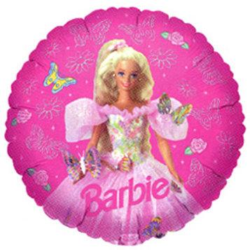 Шар Барби
