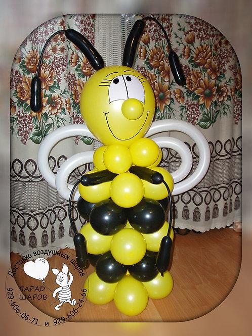 Пчёлка №2