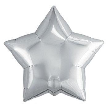 Звезда серебро день рождения Купавна