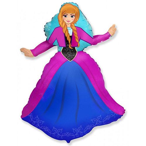 Шар принцесса Анна