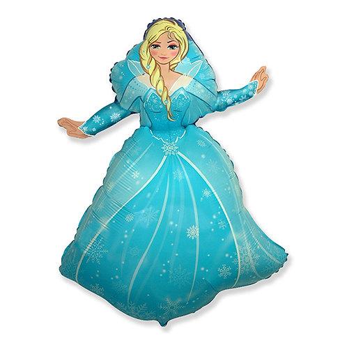 Шар принцесса Эльза