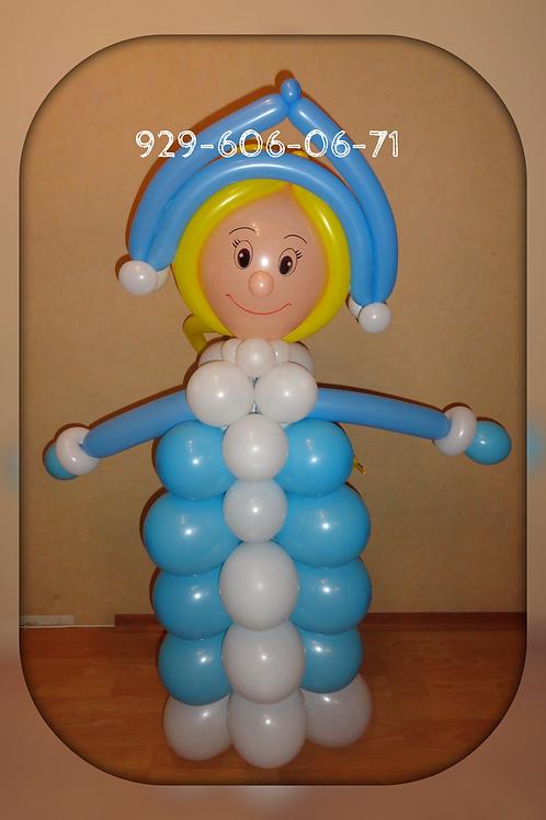 снегурочка №2