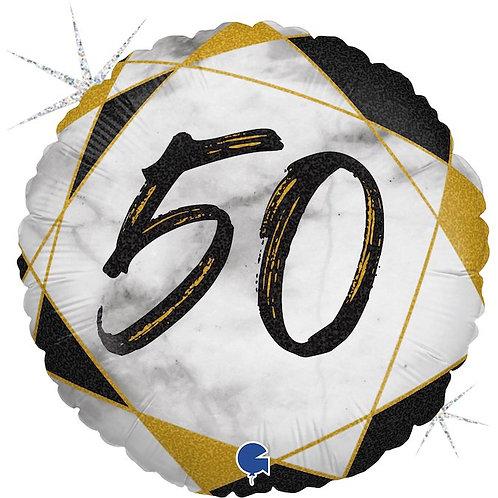 цифра 50 шары электросталь