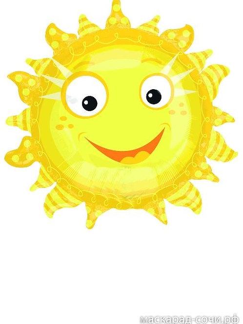 Шар Солнце