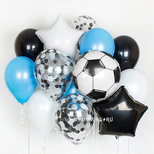 Набор шаров №11 Футбол