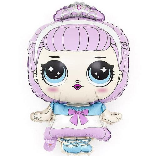 Девочка кукла Лол доставка недорого Ногинск Купавна