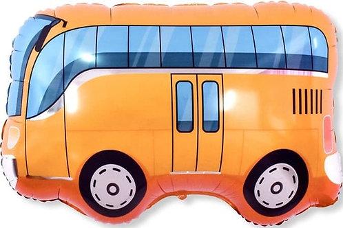 Шар Автобус