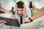 Maak werk van stress - Anthentiek