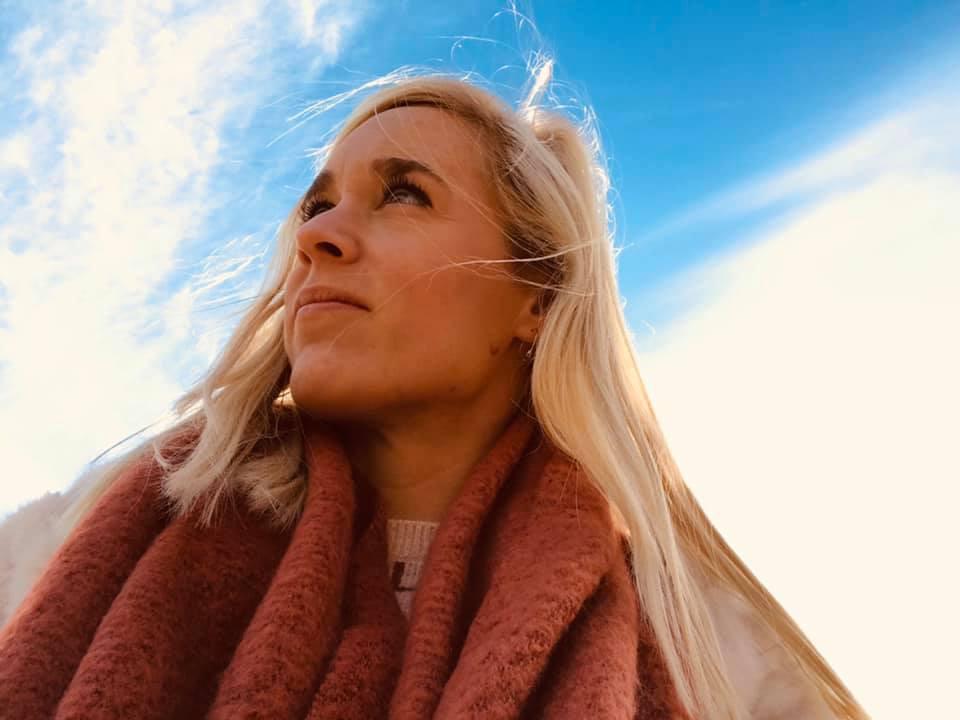 Therapeut en loopbaanbegeleider Karin