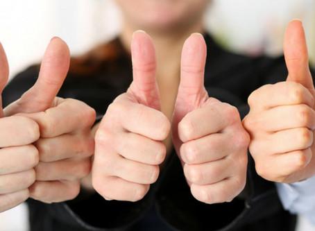 De kracht van erkenning – 5-handige tips