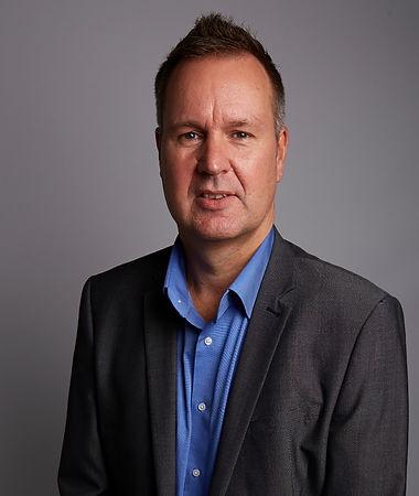 Kevin Hepplewhite Managing Director