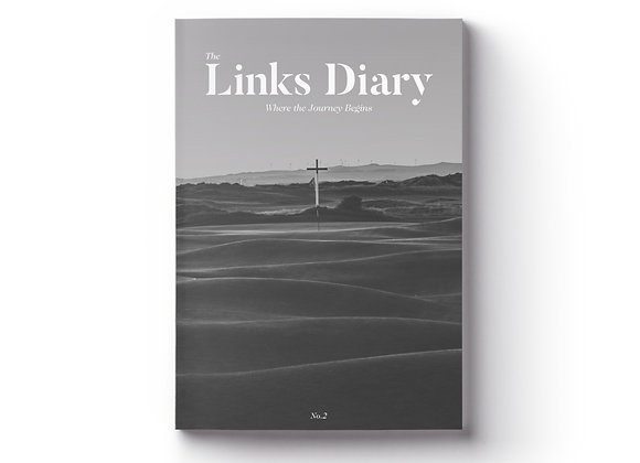 The Links Diary No.2