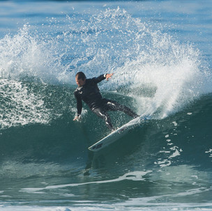 A Pro Surfer's Guide To San Diego