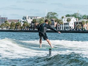 A LOCAL'S GUIDE TO CHARLESTON, SC