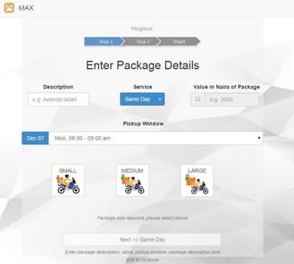 MAX (Metro Africa Xpress) l'avenir de la logistique du continent Africain?