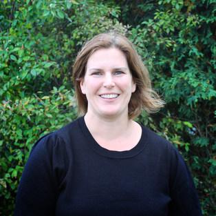 Sharon Staub