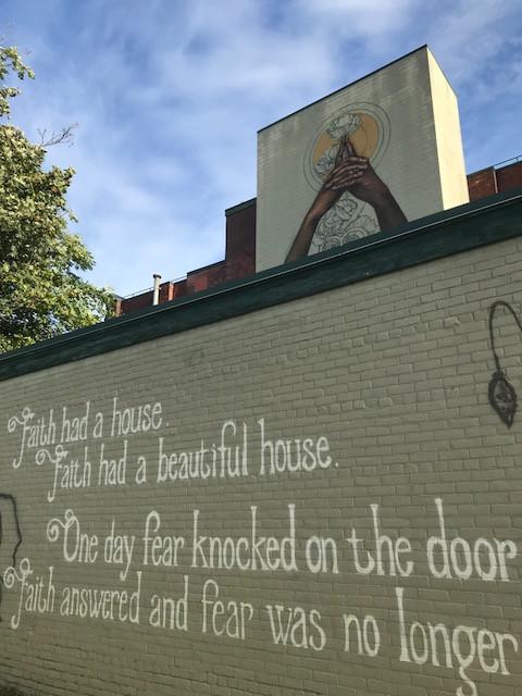 Charles Settlement House - Rochester NY