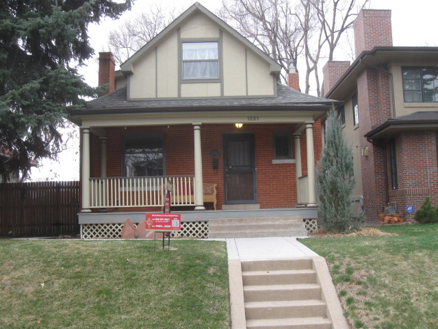 Colorado Historic Home Inspection