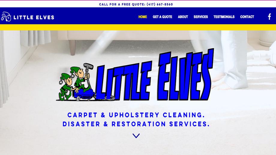 Little Elves | Carpet Cleaners
