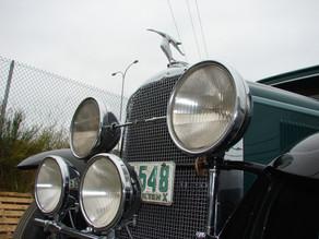 Making Your Vintage Car Safe (Part 2 of 2)